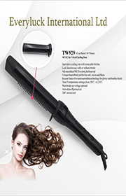 Digital Mch 2in1 Hair Curler