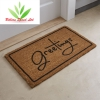 Welcome Entrance Entry Foot Front Door Mats