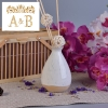 Reed Diffuser Ceramic Bottle