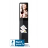 55 Inch Floor Stand Digital Signage LCD