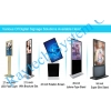 Digital Signage LCD Advertising Video Player
