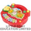 Baby Animal Farm Musical Toys