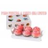Cupcake Box Printing