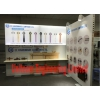20'x20' Exhibition Booth