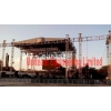 Outdoor Event Stage Truss