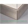 Aluminum Alloy Skirting Board