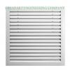 Shutter Ceiling Ventilation