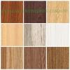 Wood Pattern Skirting Board
