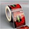 Food Labels Sticker Printing