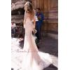 Chiffon Hollow Back Dress